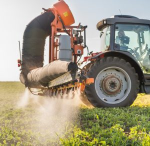 Monitoring Herbicide Residue with Aptamers - Base Pair